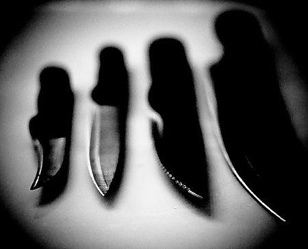 Fourknifes