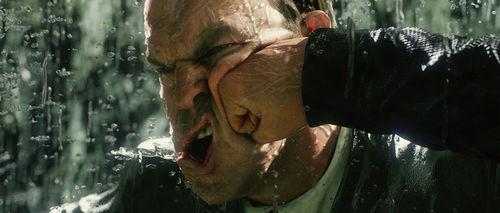 Matrix-super-punch