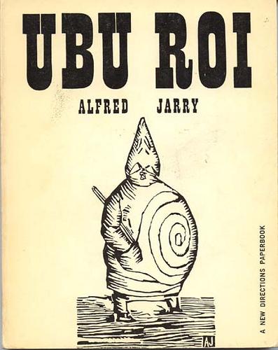 Смотрите видео по запросу Alfred jarry ubu roi dissertation