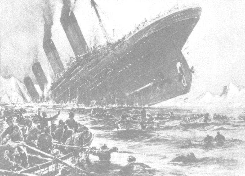 Titanic-sinking-april141912