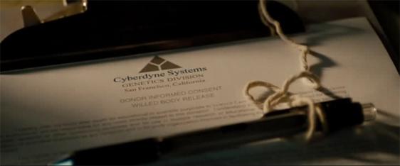 CyberdyneSystemsGenetics