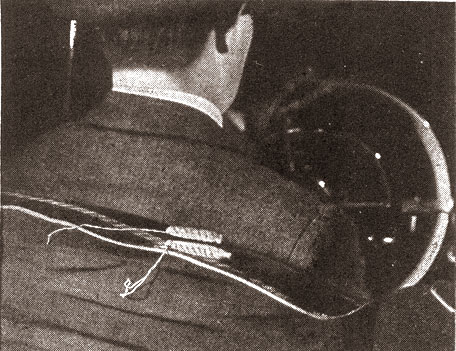 signature of nazi secretary martin bormann