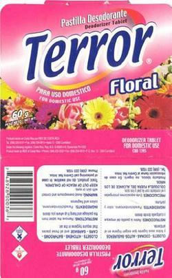 Terror_floral